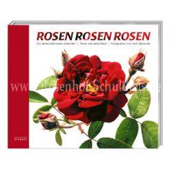 rosen rosen rosen immerwaehrender kalender literatur. Black Bedroom Furniture Sets. Home Design Ideas